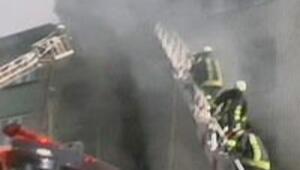 Eskişehirde binada patlama: 23 yaralı