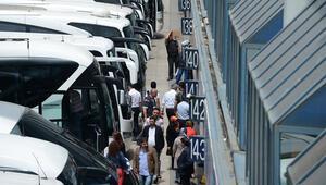 Bayramda otobüslerde muhbir polisler bulundurulacak