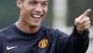 Ronaldo is worthy winner