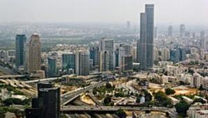 İsrail ekonomisi SOS veriyor