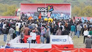 22 bin öğrenci Koç Fest'te buluşuyor