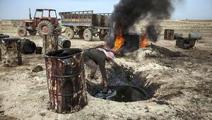 IŞİD petrolünü satın alan bazı AB üyeleri var