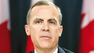 İngiltere Merkez Bankası'na 'Kanadalı başkan'