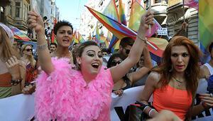 LGBTİ'ye Gelincik desteği