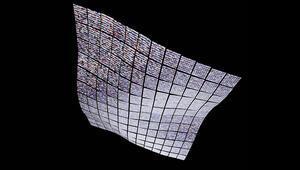 Sakıp Sabancı'nın 30 bin kişilik insan mozaiği