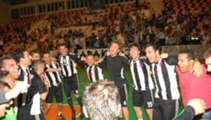 Beşiktaş son 8 sezonda 16 kupa kazandı