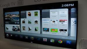 Google TV gidiyor Android TV geliyor