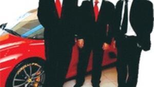 100 bin Euro kaparo vermeyene Ferrari yok