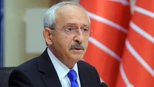 CHP lideri Kemal Kılıçdaroğlu: Avrupa Parlamentosunun Ermeni tasarısı kararıyla ilgili ortak metin imzalayabiliriz