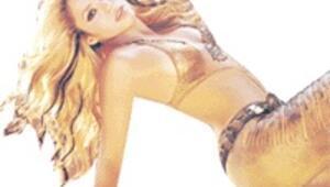 Shakira bombası