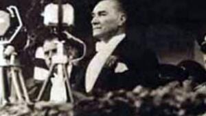 Atatürkün gerçek sesi değilmiş