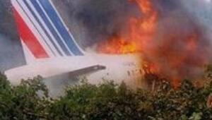 Pilotların kazada ölmeden önce söyledikleri son sözler