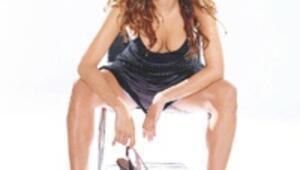 2008'in en seksi yıldızı Mendes