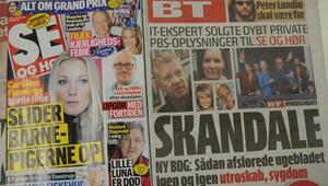 Magazin dergisinde rüşvet skandalı