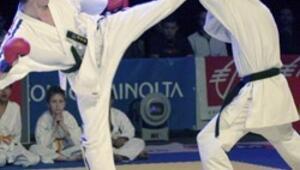 Karate Şampiyonası Belgradda