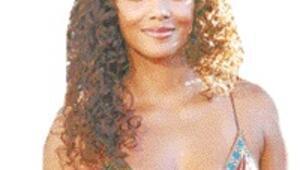Halle Berry 41 yaşında hamile