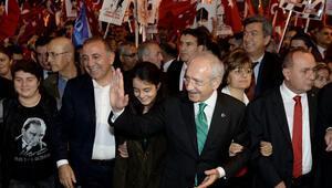 CHP lideri Kılıçdaroğlu: Cumhuriyeti sonsuza kadar yaşatacağız