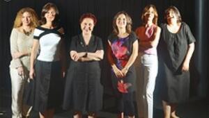 İKSV'nin kadınları