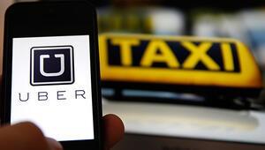 İstanbulun yeni kurdu: Uber