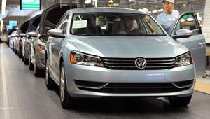 Volkswagen: Ucuz işçilik nedeniyle seçtik