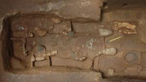 Guatemalada şimdiye kadarki en eski Maya mezarı bulundu