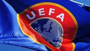 Fenerbahçenin Trabzonsporu şikayetiyle ilgili UEFA raporu ortaya çıktı