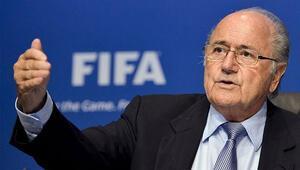 Blatterden KKTC için önemli açıklama