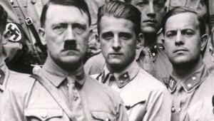 Hitler uyuşturucu kullanıyormuş