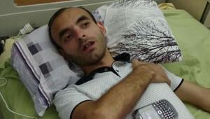 Futbolcuyu eleştiren Azeri gazeteci öldürüldü