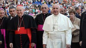 Papaların derbisi