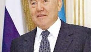 Toprak Mansion'ı Nazarbayev almış
