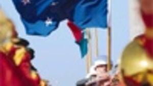Turks taking lots more interest in ANZAC Day