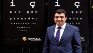 """Turkcell'den """"engel tanımayanlar"""" hareketi"""