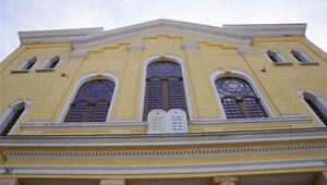 Edirne Büyük Sinagogu iftar verecek