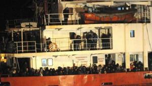 İtalya hayalet gemileri engellemesi için Türkiyeye çağrıda bulundu