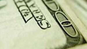 Dolar dibe iniyor