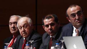 Duygun Yarsuvat, mali kongrede açıkladı: Galatasaray Radyosu geliyor