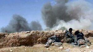 Suriyenin Irakla sınır kapısı kalmadı
