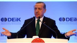 Erdoğan: Başarısız olduğum konu faiz
