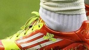 Bale Speedi unutmadı