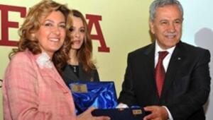 Antalyada Uluslararası Kadın ve Medya Sempozyumu