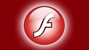 Flash'a Firefox'tan engel