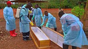 Ebola hafife alındı