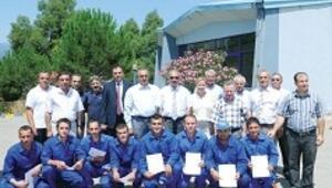 Akdeniz'den iş arayana çağrı