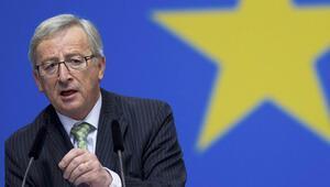 Juncker daha fazla kadın istiyor