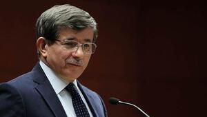 Davutoğlu, Kerry ile soykırım tasarısını görüştü