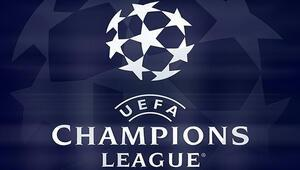 Şampiyonlar Liginde 4 takım play-off turunda