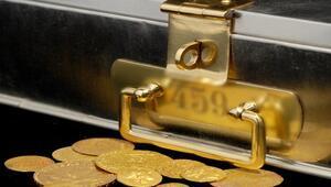 Almanyada 1 milyon Euro değerinde altın bulundu