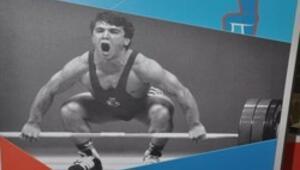 Cep Herkülü Londra Olimpiyatlarına damga vurdu