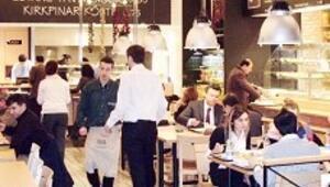 Avukat, mühendis piyanist birleşti Kırkpınar 'esnaf lokantası' zinciri kurdu